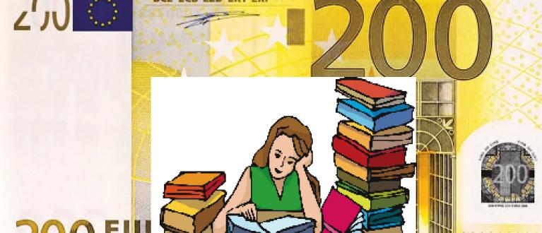 Aide de 200€ aux étudiants